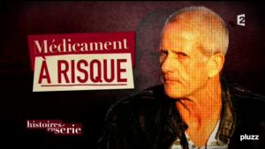 """Reportage """"histoire en série"""" du 3 Avril 2012"""